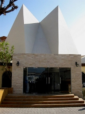 Holy Trinity Church (1970)