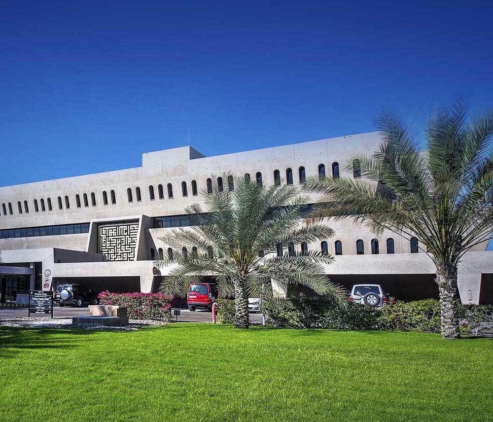 Dubai Petroleum (1978)