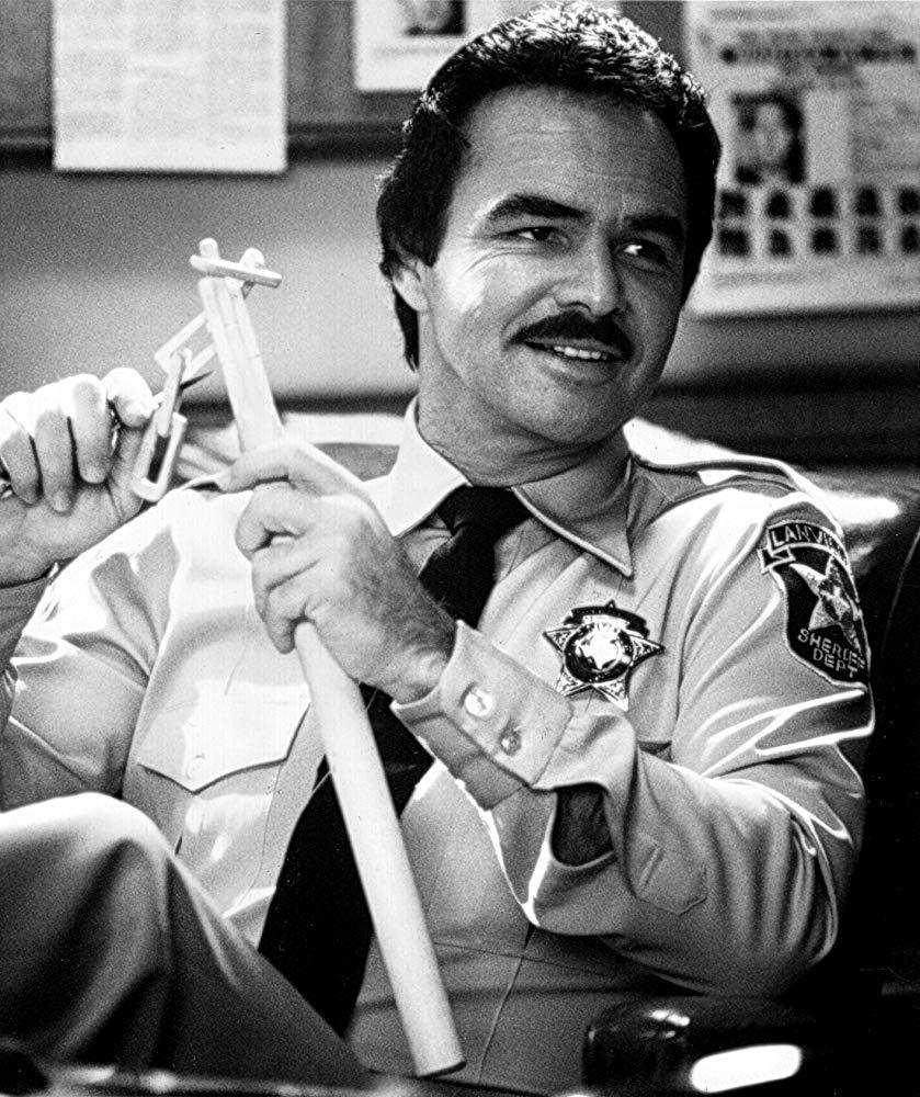 Burt Reynolds in The Best Little Whorehouse in Texas (1982)