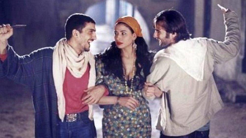 FALLEN ANGELS PARADISE/Gannat Al Shayateen + Q&A with director Oussama Fawzi and curator Joseph Fahim | Dir. Oussama Fawzi | Egypt | 1999 | 79 min