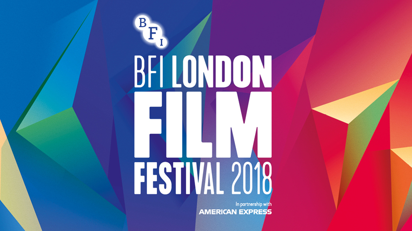 Bfi London Film Festival 2018 Round Up The Culturist