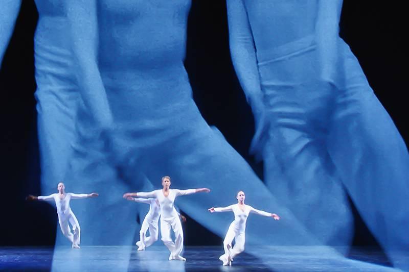 DANCE - Lucinda Dance Company at NYUAD Arts Centre