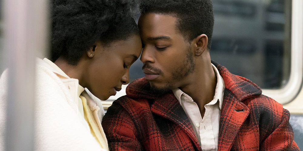 If Beale Street Could Talk (Barry Jenkins, 2018)  Tender, sensual, harsh, devastating. A story of many lives. Beautiful film, jazz and fashion. One of the best openings shots in film this year too.