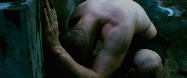 A Prayer Before Dawn (Jean-Stéphane Sauvaire, 2017)   Compared to your average boxing film, this is a quiet, almost silent and claustrophobic film, and at times quite harrowing. There's also an emphasis on rituals which is quite absorbing to watch.
