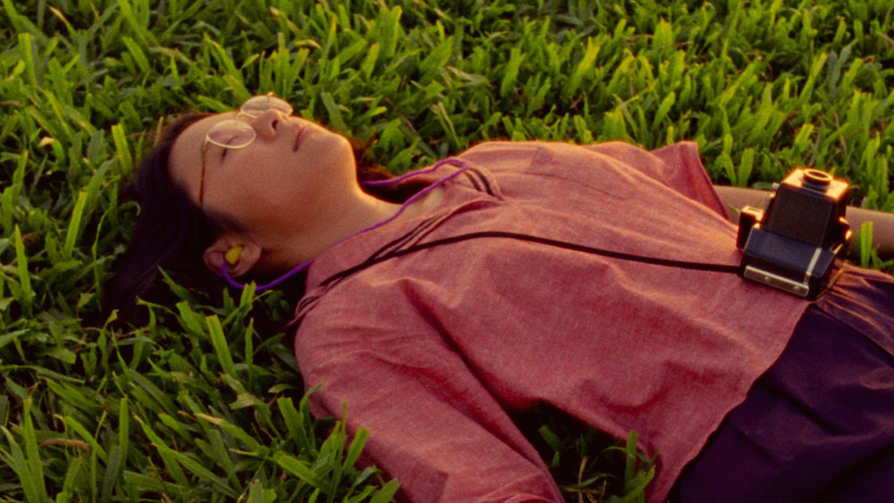 Shirkers (Sandi Tan, 2018)  A documentary about young ambitions, friendships and lost dreams. A young filmmaker's dream to make a film, as an act of defiance and self expression. A film that was stolen and found after 20 years. A film about what could have been.