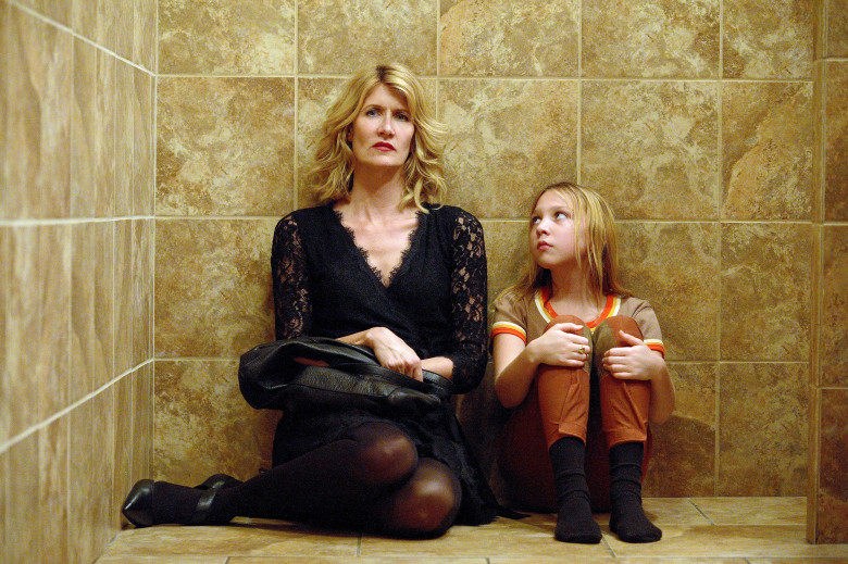 The Tale (Jennifer Fox, 2018)  Constructed and repressed memories about sexual abuse. Disturbing, uncomfortable, but a must see.