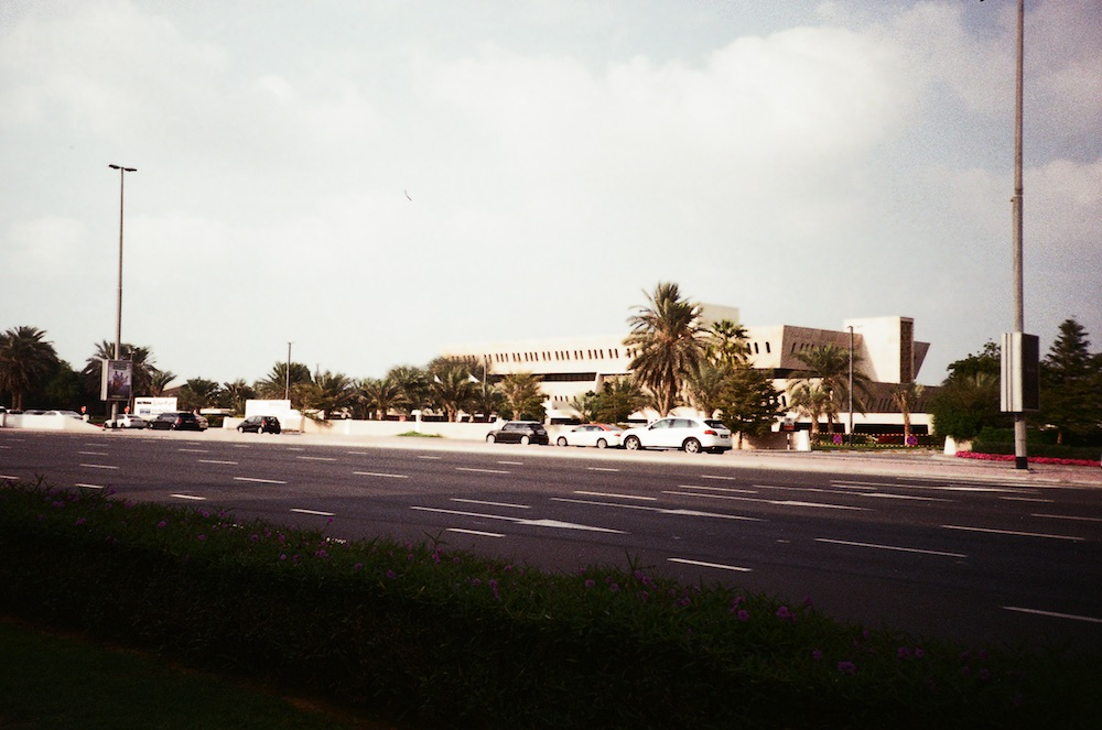 Jan 4 - Dubai Petroleum, Jumeirah