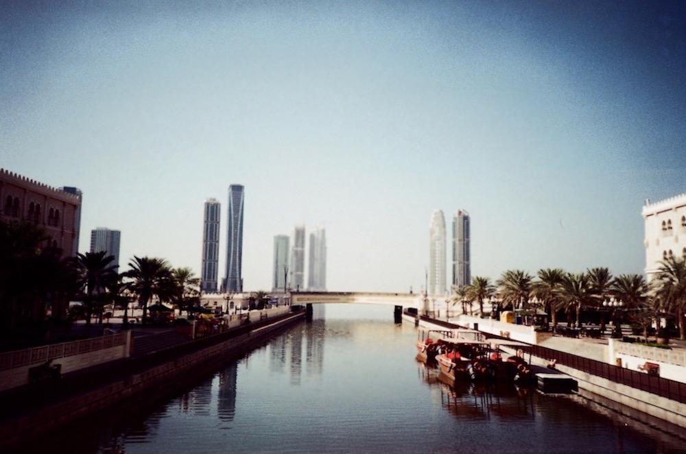 Jan 6 - Al Qasba, Sharjah
