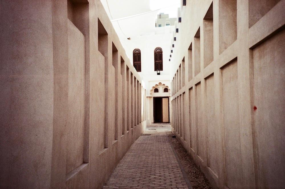 Jan 10 - Arts Area, Al- Shuwaihiyeen, Sharjah