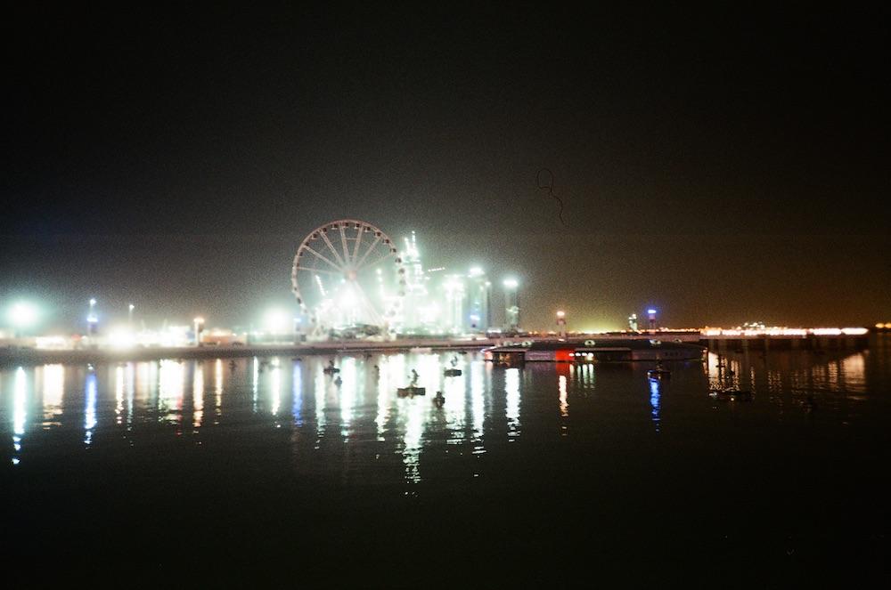 Jan 14 - Dubai Festival City