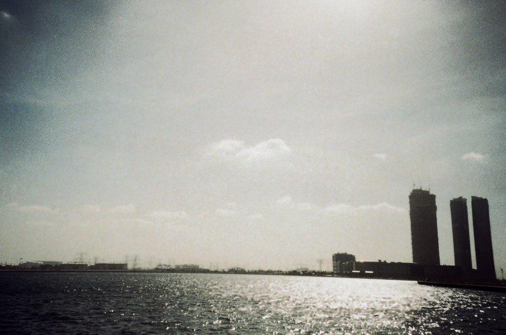 Jan 12 - Dubai Canal
