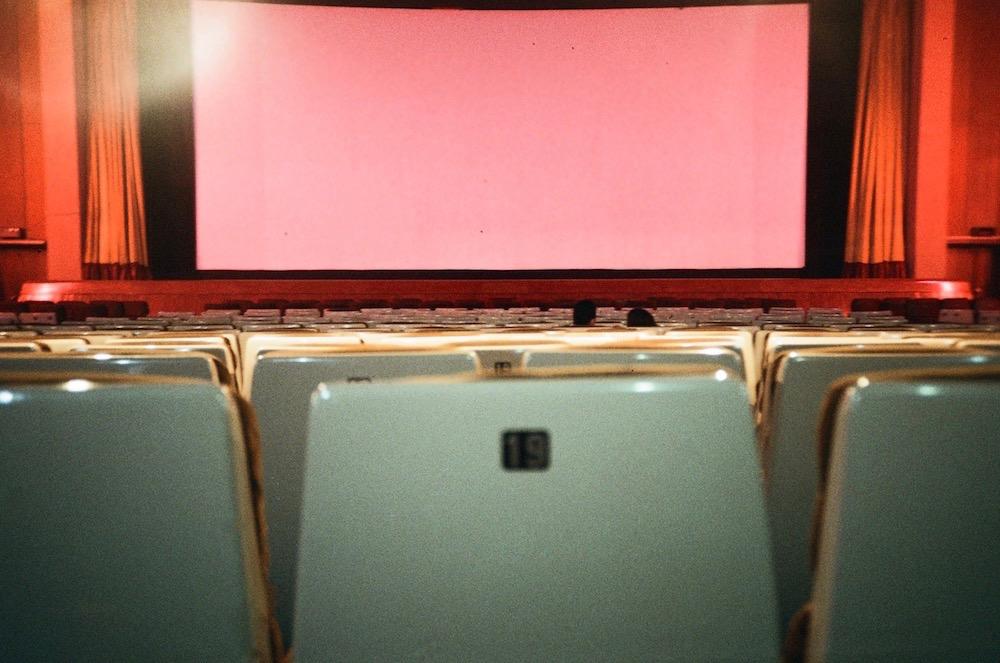 Jan 24 - Al Hamra Cinema, Sharjah