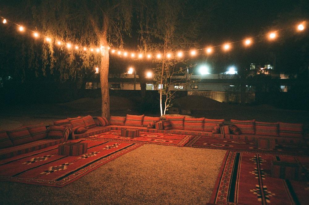 Jan 28 - Tashkeel Garden
