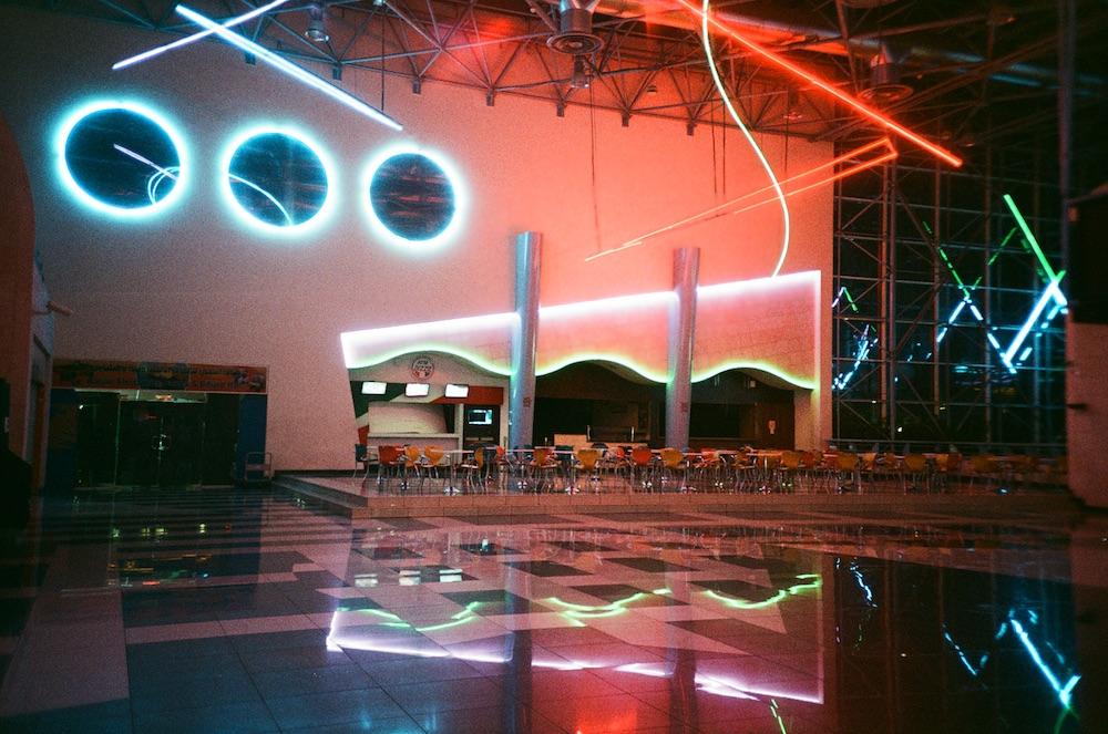 Jan 31 - Vox Grand Hyatt Cinema