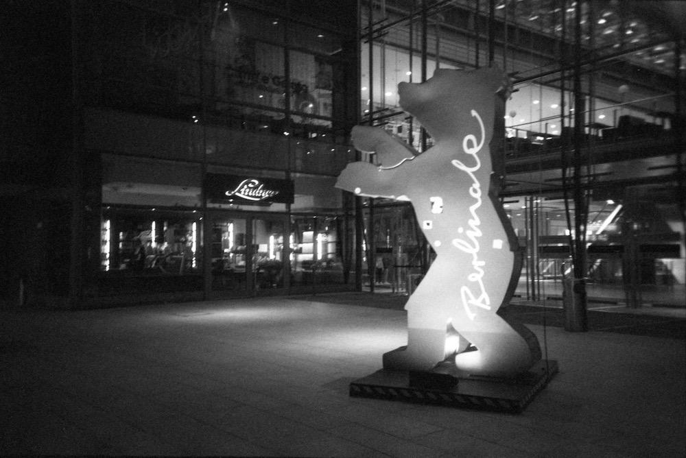 Feb 12 - Berlinale Bear