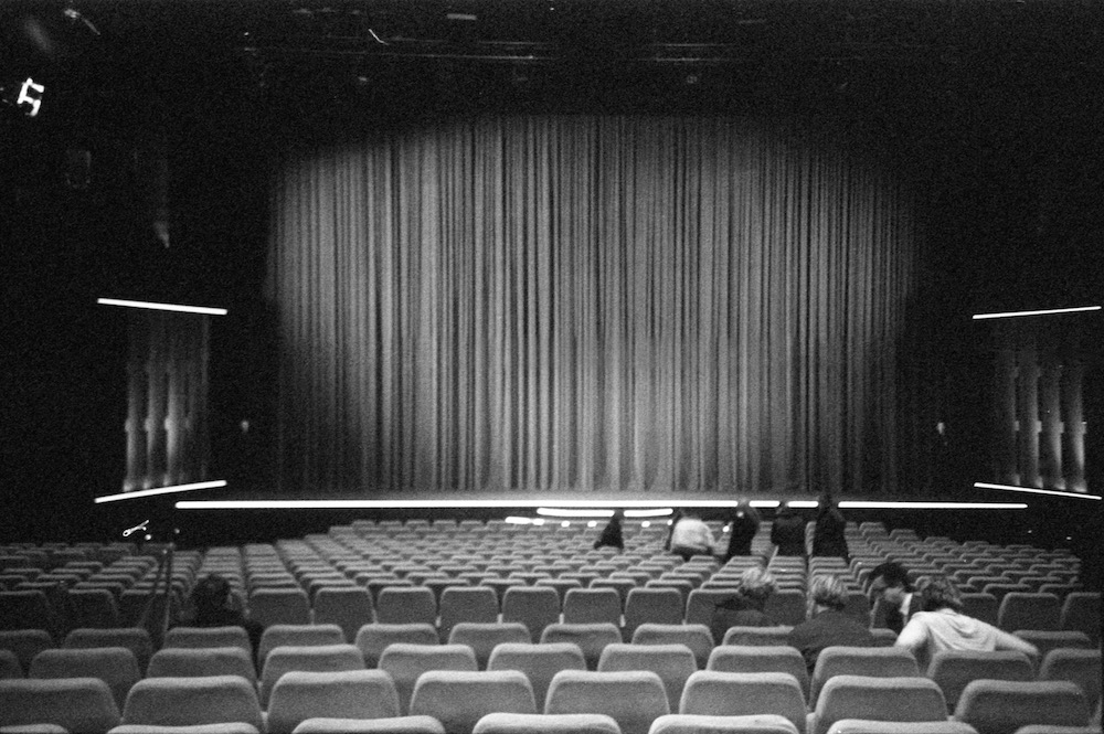 Feb 14 - Berlinale Palast