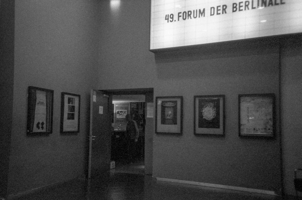 Feb 17 - Arsenal, Berlin