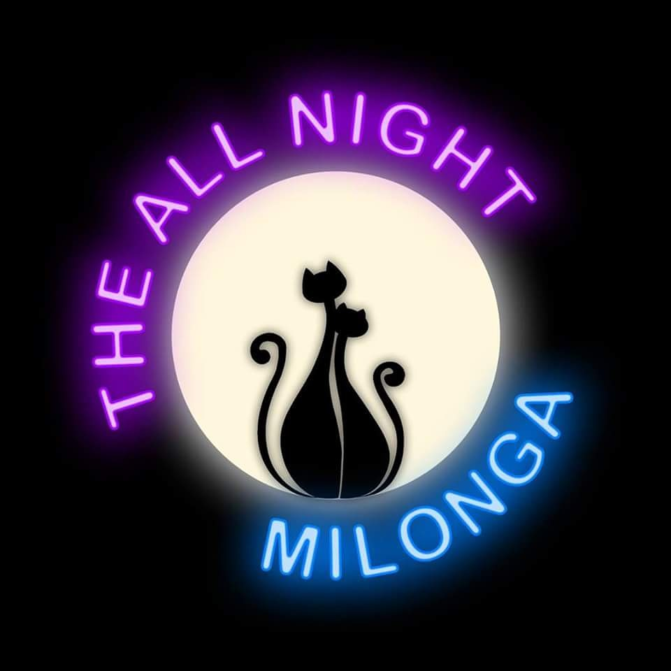 "Date:  Every 2nd & last SaturdayTime: 9pm class, 10pm - 4am   Description:  Host ""Queen of the Night"" Sarah La Rocca presents a spectacular night of Tango dancing, a class, performances, snacks, guest DJs and special surprises! INT level Tango classes from 9:00 – 10:00 pm.Dancing from 9:00 pm – 4:00 am! Two Milongas in One: Traditional Tango played on the main floor; separate room for Alternative Tango.  Admission: $20 with class, $18 without class  Students:   $12 with or without class   You can make a reservation here for free, but payment for this event is ""cash only"" at the door."