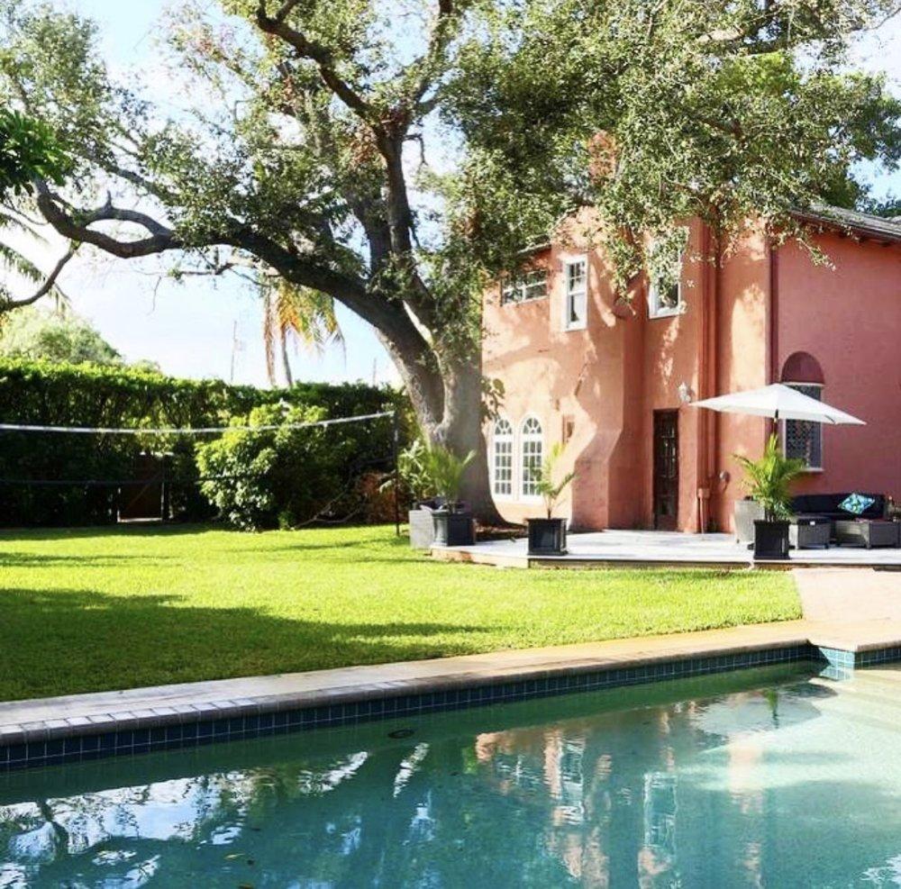 palm beach airbnb