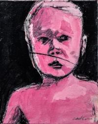 John W. Carlson ,  Baby