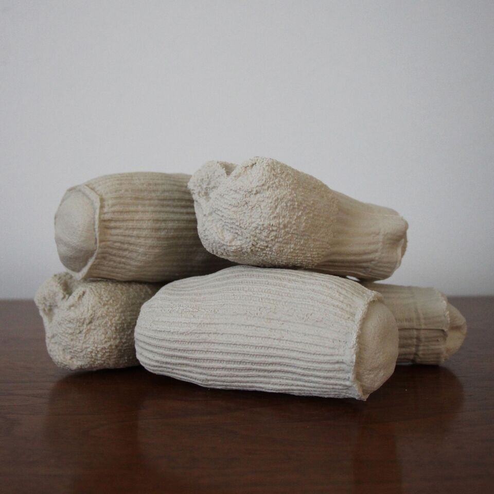 Forrest Gard,  Monday Through Friday , porcelain