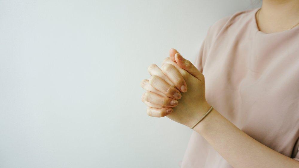 Prayer Requests -