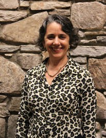 Althea Gonzalez, Artistic Director, Womansong of Asheville
