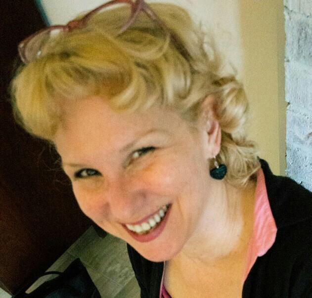 Simone BERNARD, Artistic Director, Asheville Gay Men's Choir
