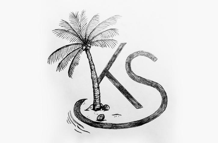 Icon Logo Sketched