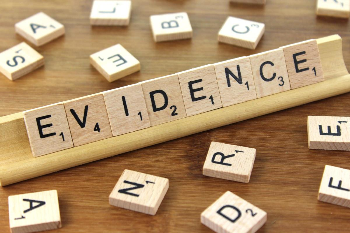 Be the Evidence — Central UMC ...