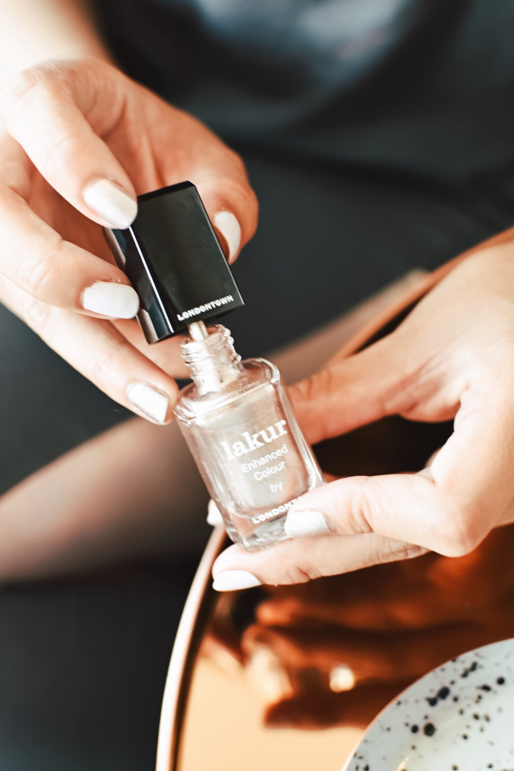 Effective Nail care, safe nail care for pregnant women