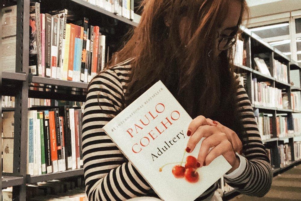 Books by paulo coelho, spiritual awakening books, self-reflecyting books