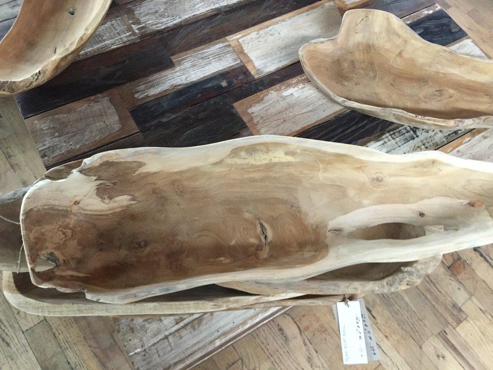 Hand carved teak bowls (2).JPG