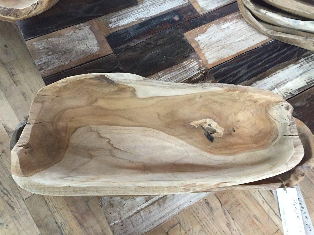 Hand carved teak bowls (5).JPG