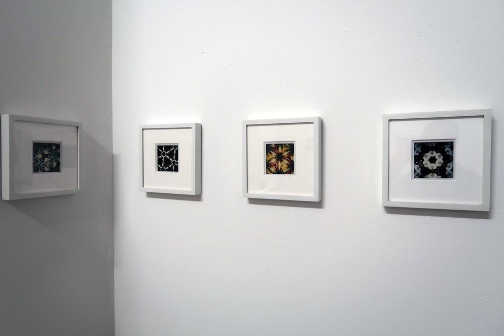 Grant Worth . Buckminster Fuller Series (2006)