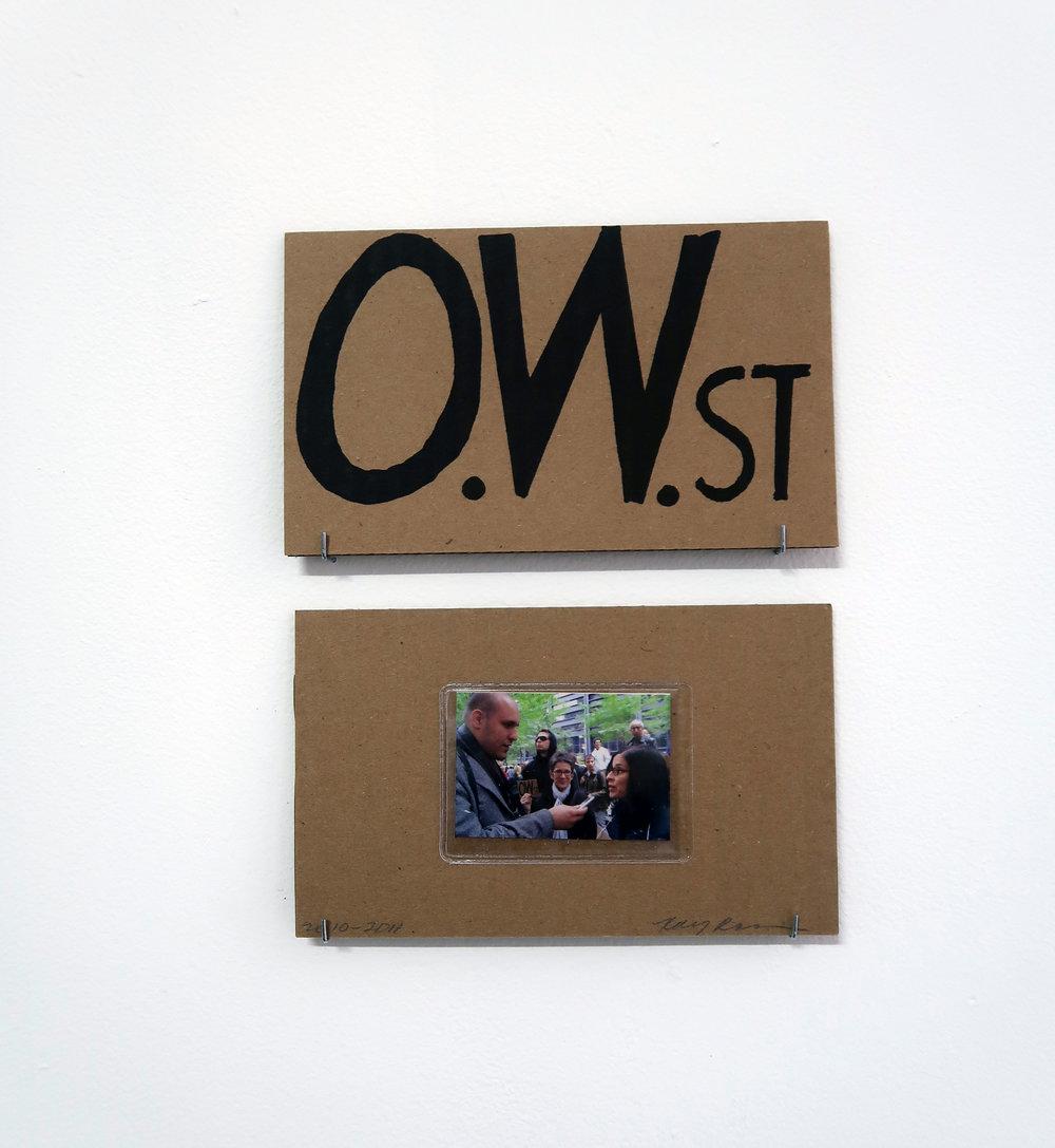 Kay Rosen . Do It Yourself (2012)