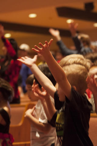 Chapel Times    Preschool - 3rd Grade  | 9:00 - 9:20am     1st - 4th Grade  | 9:30 - 9:50am     Middle School  | 10:05 am