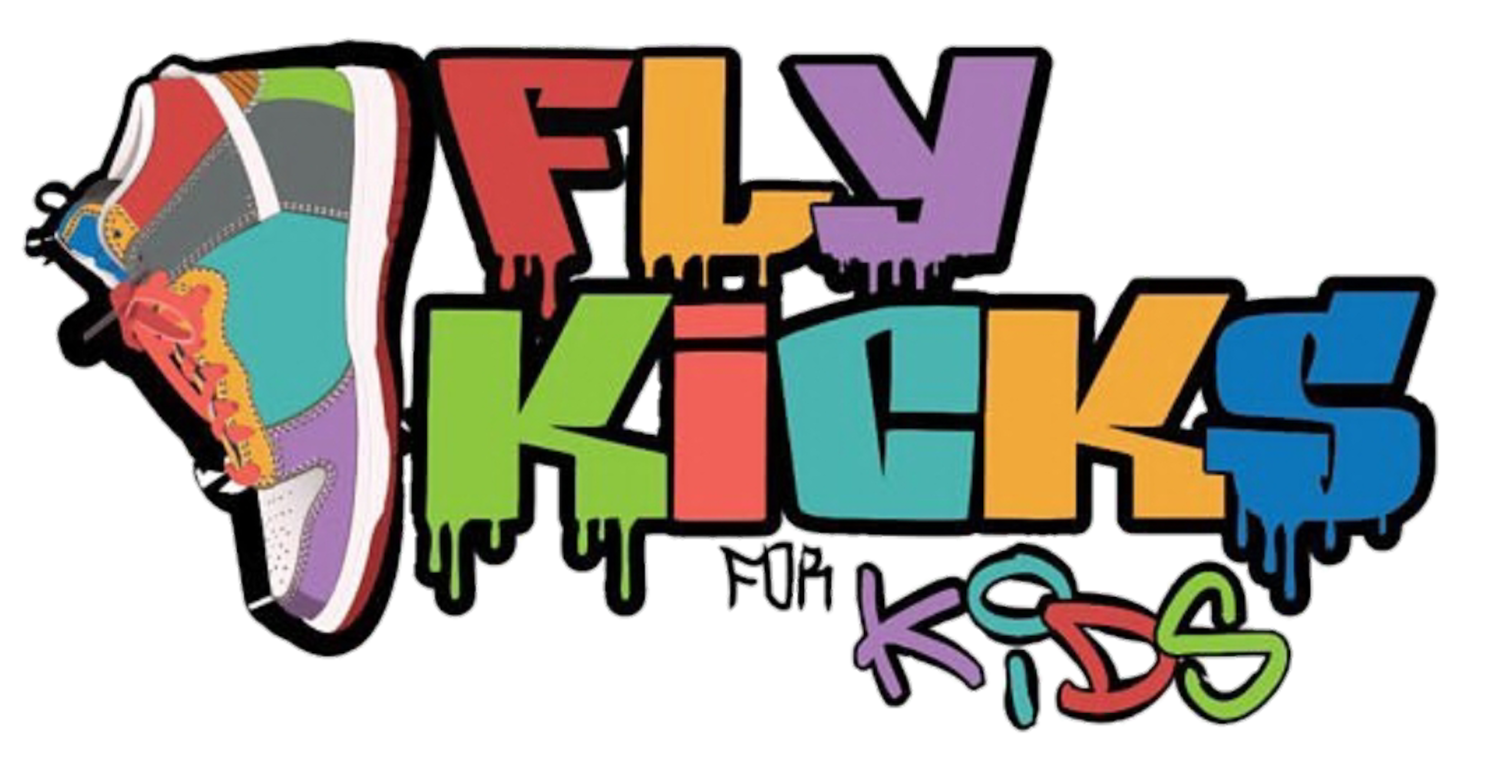 FLY KICKS FOR KIDS