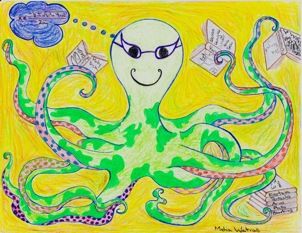 Wise Tentacles