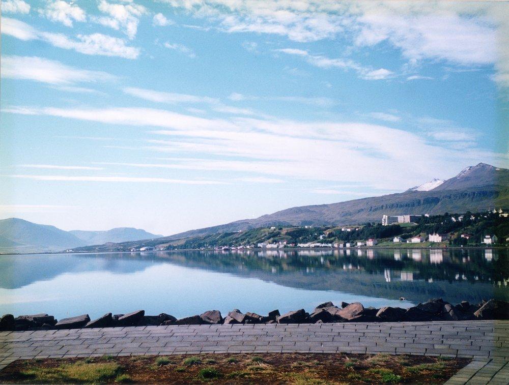 Photo courtesy of Sæunn Thorsteinsdóttir