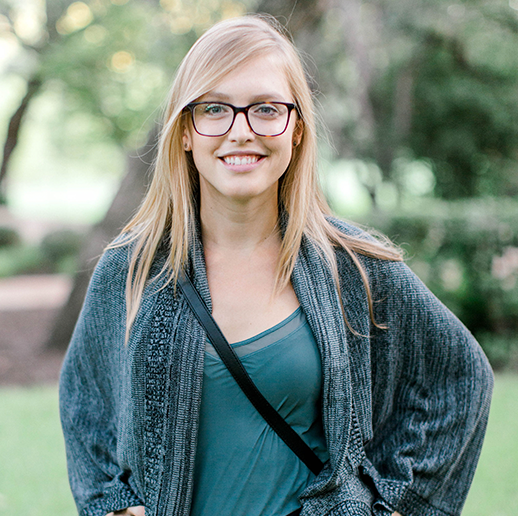 Alicia Weigel - Director of Business Development