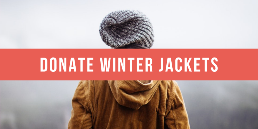 DONATE WINTER JACKETS  CCPC is collecting winter gear to be distributed to those in need in our community. The cold weather has fully arrived and there are many who would benefit from a donation. We are especially in need of Winter coats & jackets, Hoodies & sweatpants Hats & gloves. Please bring your items to service on Sunday December 16th.