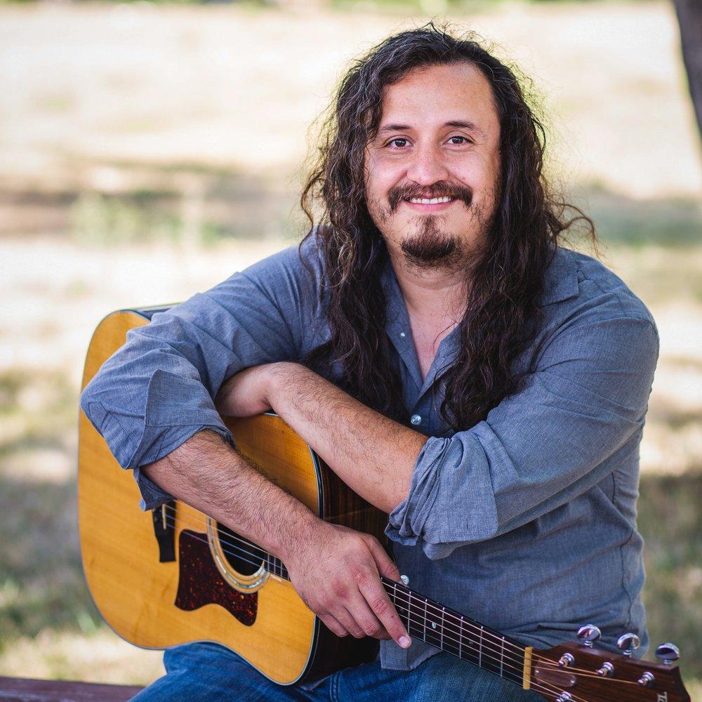 Elijah Perdomo  Worship and Music Director     Elijah@sojoyfc.org