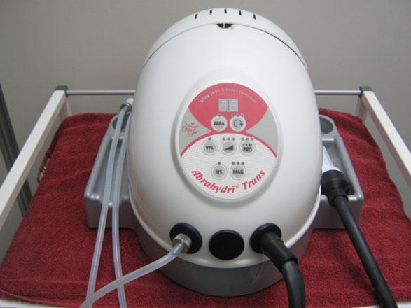 Hydro-Mikrodermabrasion