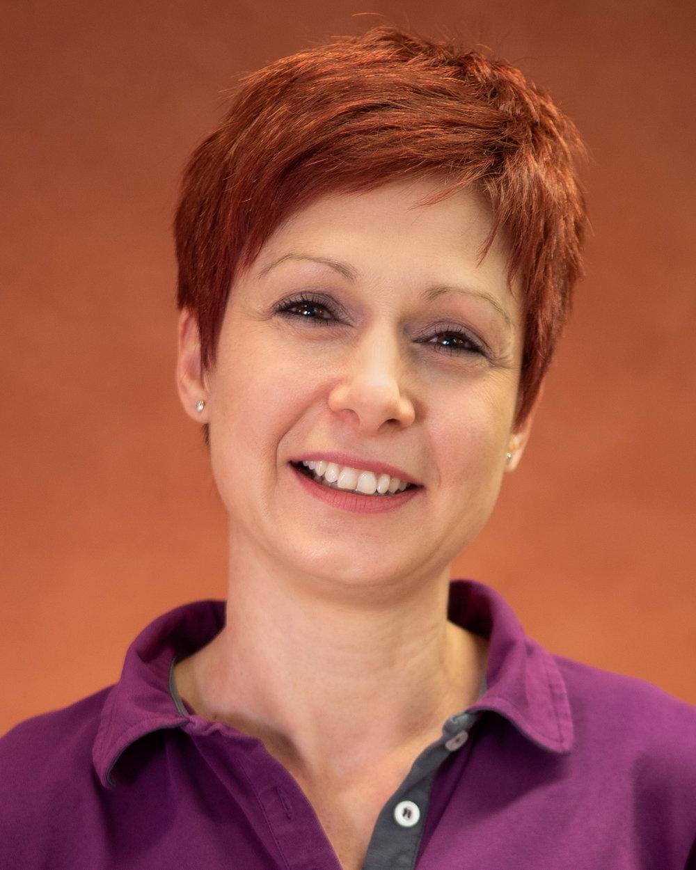 Marion Heppel