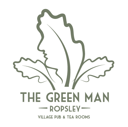 The Green Man Ropsley