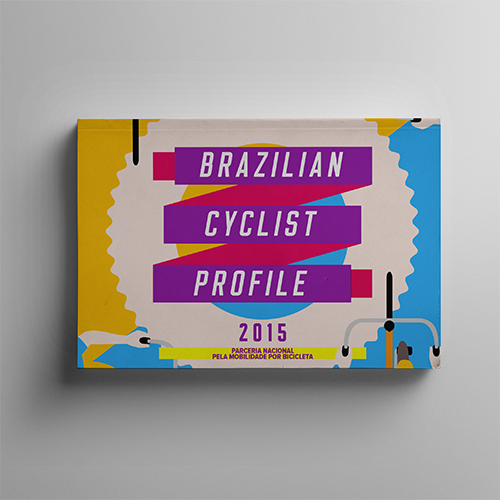 Brazilian Cyclist Profile (booklet)