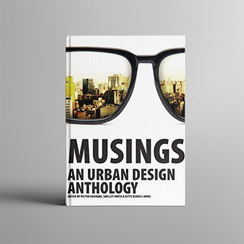 Musings - An Urban Design Anthology (livro)
