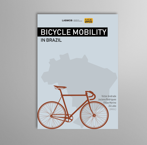 Brazilian Bicycle Mobility [book]