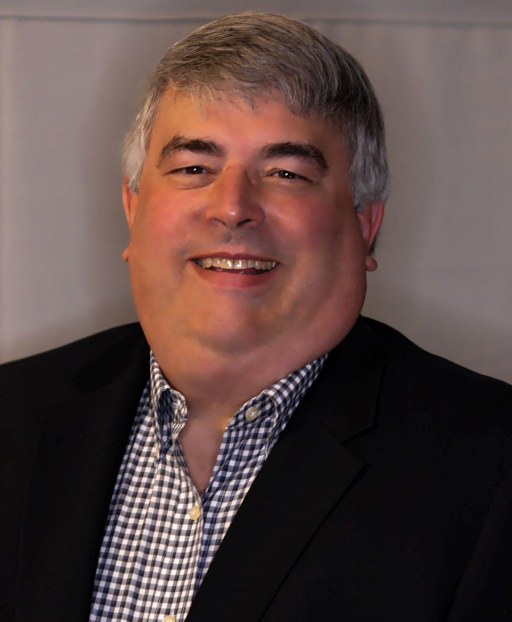 Dr. Marc Parnes (CMA Foundation President)